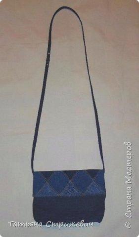 Еще одна сумочка  фото 3