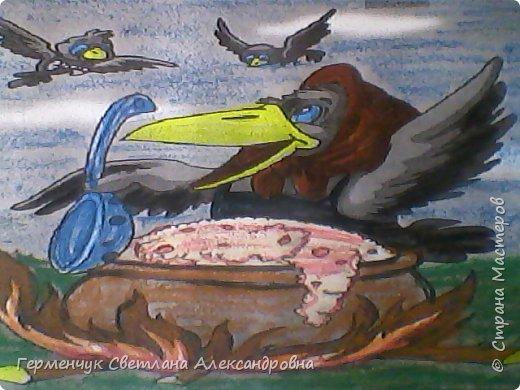"""По обобщающей теме """"Рассказы о животных""""  ребята подготовили  свои рисунки ,некоторые  раскраски. Л.Толстой """"Лев и собачка"""" фото 5"""