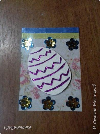 Вот такая у меня получилась Украина. Не нашлось у меня яиц пенопластовых, поэтому решила создать сама. Карточек на одну больше надеюсь кому то из гостей понравится. фото 9