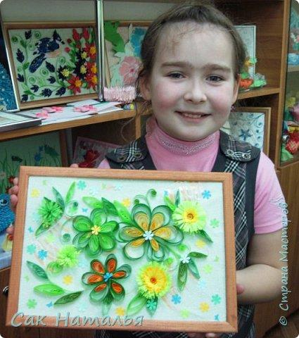 Работа Козловой Алины, 12 лет фото 9