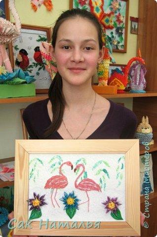 Работа Козловой Алины, 12 лет фото 11