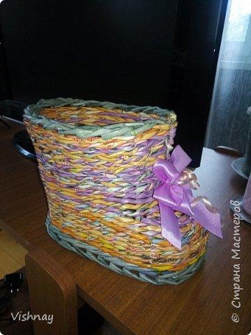 Пасхальные корзинки  фото 8