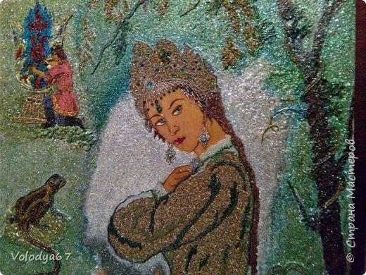Хозяйка Медной горы. фото 1