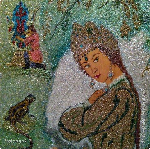 Хозяйка Медной горы. фото 2