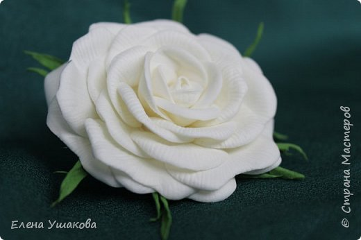 Повязки и брошки с цветами Прострел луговой и бабочки))) фото 3