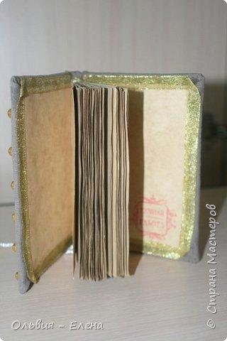 Всем добрый день!!! наконец - то я сфотографировала Кристинины записные книжки, их у неё уже 5 , шестая в процессе изготовления фото 14