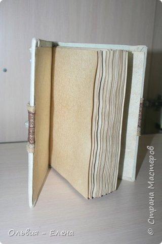 Всем добрый день!!! наконец - то я сфотографировала Кристинины записные книжки, их у неё уже 5 , шестая в процессе изготовления фото 7