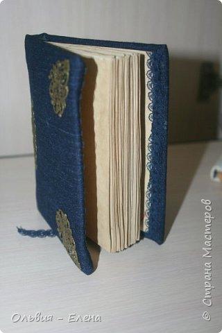 Всем добрый день!!! наконец - то я сфотографировала Кристинины записные книжки, их у неё уже 5 , шестая в процессе изготовления фото 9