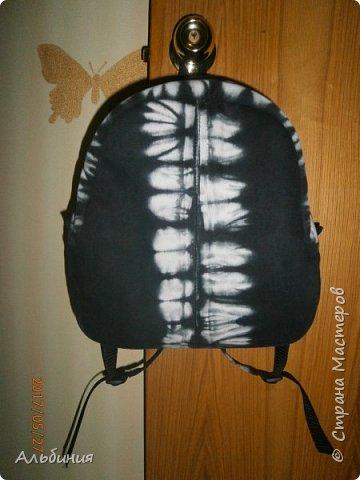 мои новые рюкзачки) фото 5