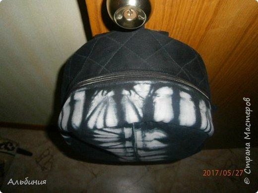 мои новые рюкзачки) фото 6