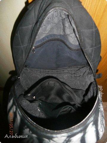 мои новые рюкзачки) фото 7