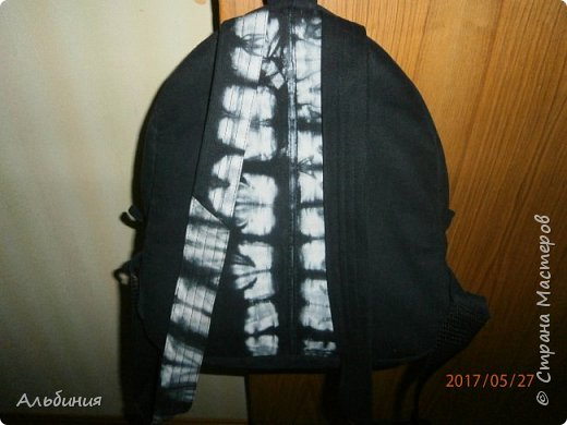 мои новые рюкзачки) фото 8