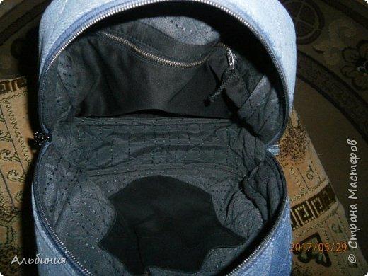 мои новые рюкзачки) фото 4