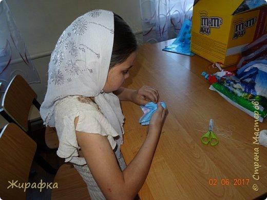 Отдарок на подарок. фото 2