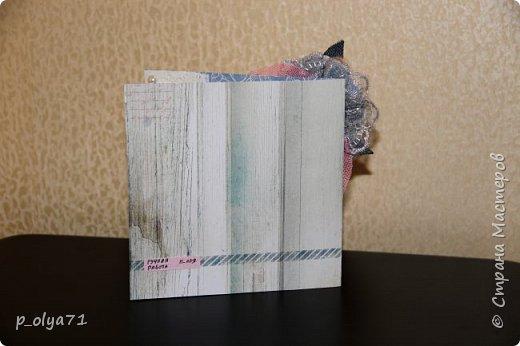 """Здравствуйте!!! Понравилось мне делать открытки,к тому же приятно,что они понравились))) Вот решила сделать ещё)) тем более,поводов предостаточно! Открыточка """"Зайка""""№1 (для старшей дочки,она просто в восторге была от первых моих открыток      http://stranamasterov.ru/node/1098547       )))) фото 24"""
