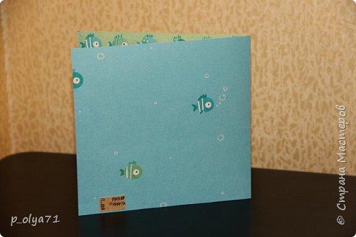 """Здравствуйте!!! Понравилось мне делать открытки,к тому же приятно,что они понравились))) Вот решила сделать ещё)) тем более,поводов предостаточно! Открыточка """"Зайка""""№1 (для старшей дочки,она просто в восторге была от первых моих открыток      http://stranamasterov.ru/node/1098547       )))) фото 13"""