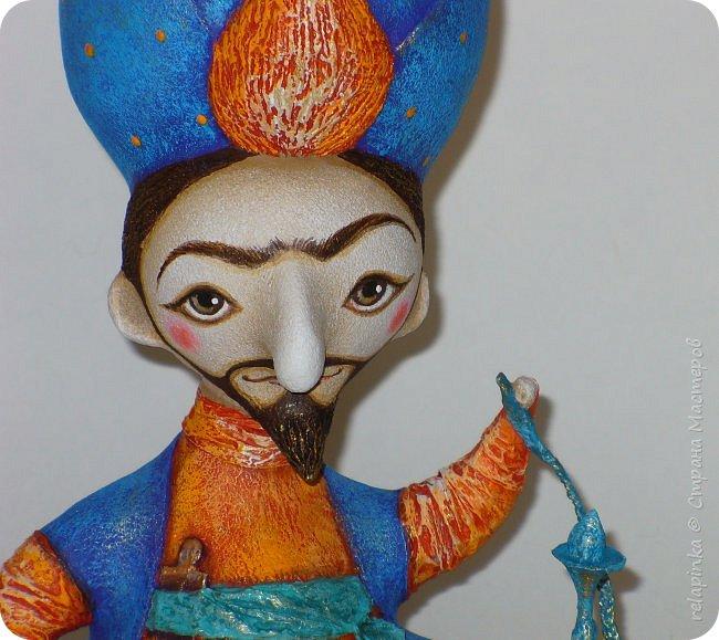 Султан. фото 2