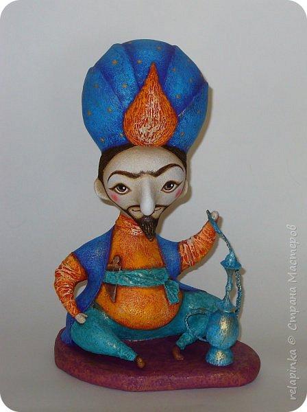 Султан. фото 1