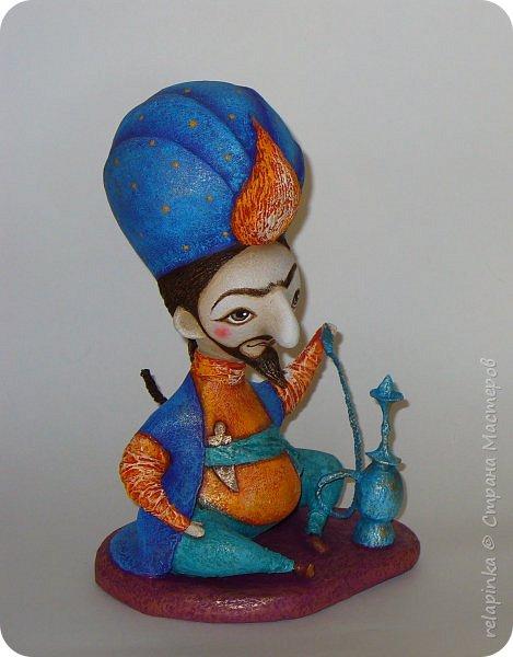Султан. фото 5