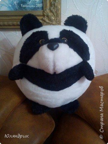 Игрушка Панда фото 1