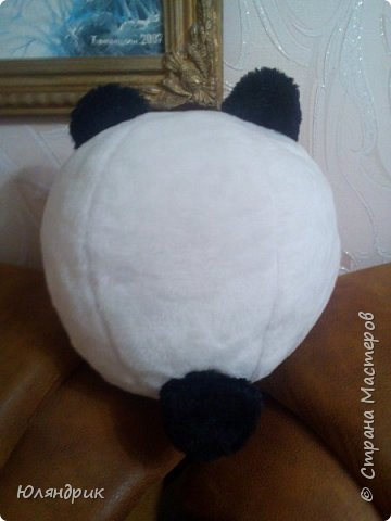 Игрушка Панда фото 2