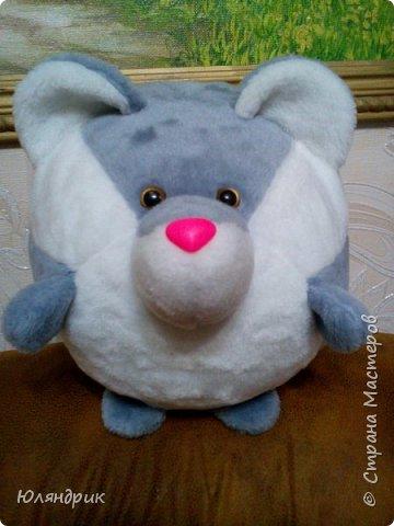 Игрушка Мышка фото 1