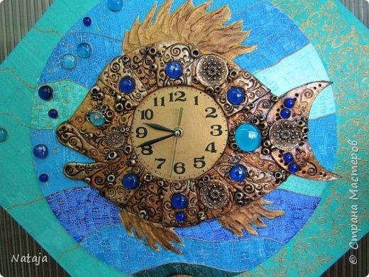 Часы по МК Натальи Полех. фото 6