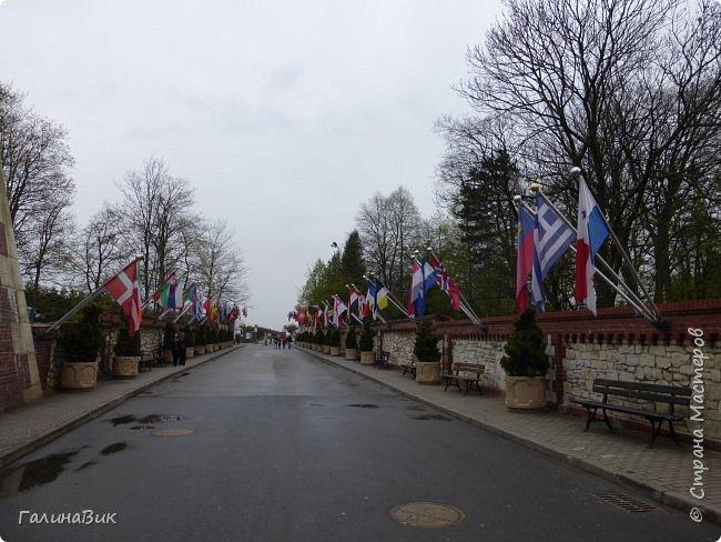 Путешествовать по Польше мы начали в южном направлении: Варшава, Ченстохова, Краков, Величка. фото 47