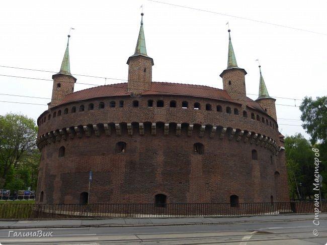 Путешествовать по Польше мы начали в южном направлении: Варшава, Ченстохова, Краков, Величка. фото 55