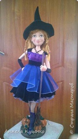 Ведьмочка! фото 1