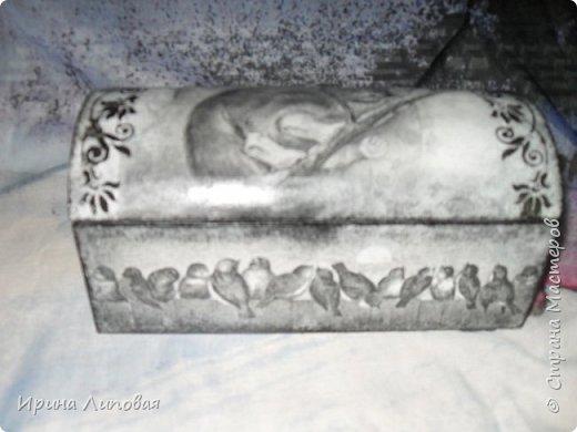 Очередная коробушка для охотника. Лоси, волки, глухари, рысь. фото 4