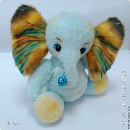 Не делайте из мухи слона, а превратите слона в бабочку! фото 1