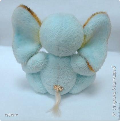 Не делайте из мухи слона, а превратите слона в бабочку! фото 2