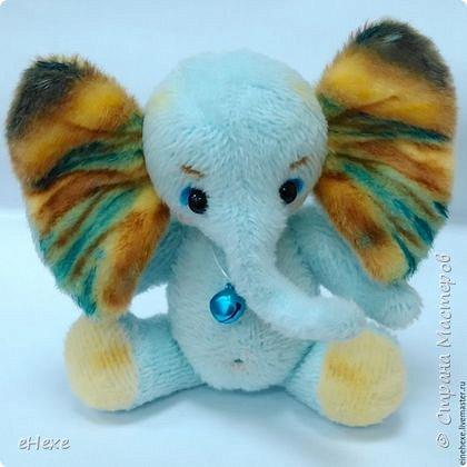 Не делайте из мухи слона, а превратите слона в бабочку! фото 3