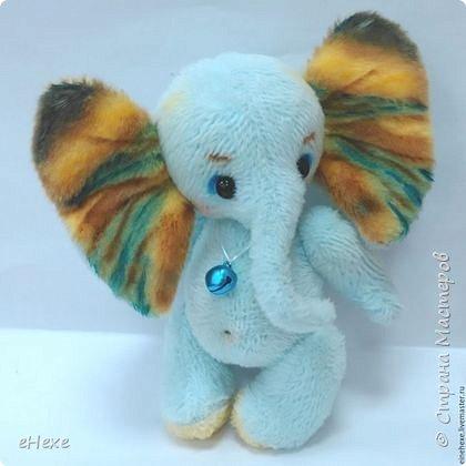 Не делайте из мухи слона, а превратите слона в бабочку! фото 4