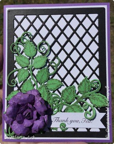 2 открытки. Заказ. фото 9