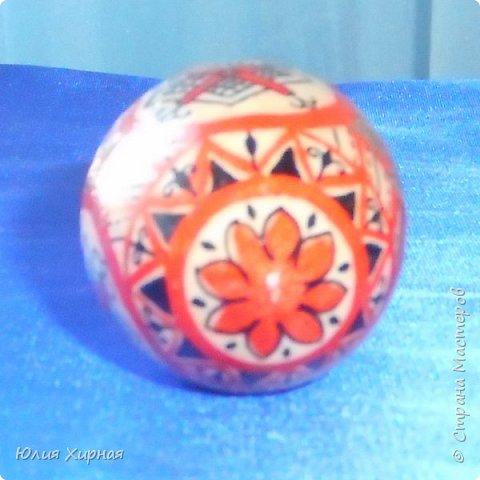 Мезенские яйца (разборные - 5 предметов) фото 10