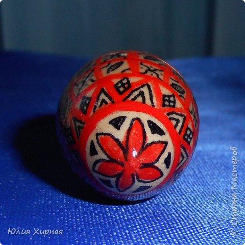 Мезенские яйца (разборные - 5 предметов) фото 13