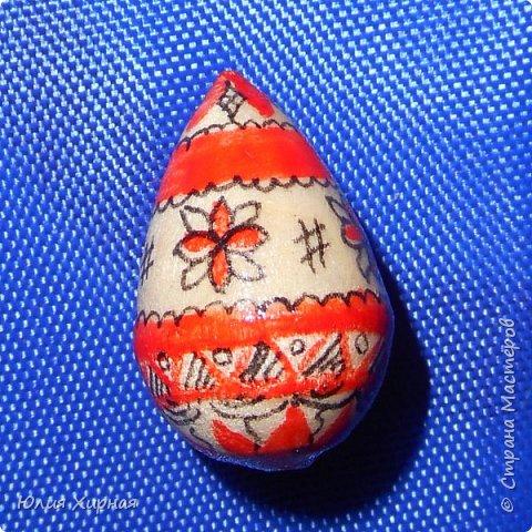 Мезенские яйца (разборные - 5 предметов) фото 14