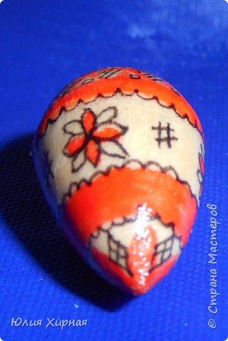Мезенские яйца (разборные - 5 предметов) фото 16