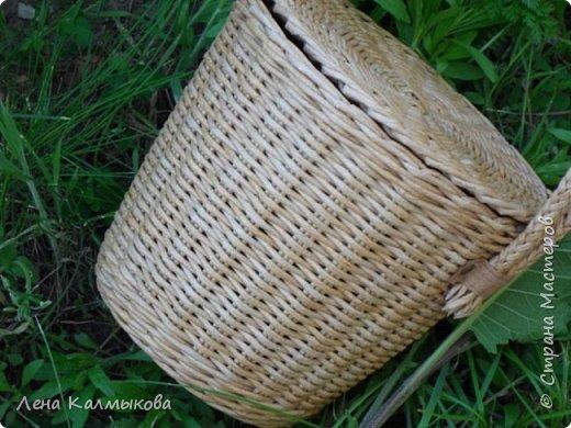 Добрый день, дорогие мои. Сегодня новая сумочка. По мотивам работ Тани Беликовой. Люблю ее работы. Вот и пытаюсь повторюшничать. фото 1