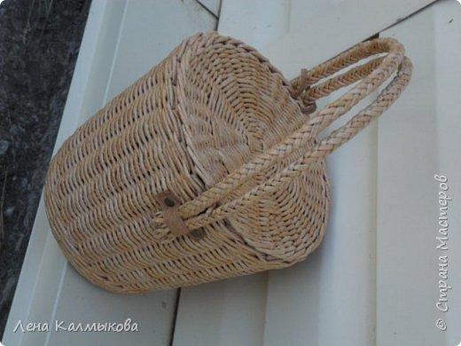 Добрый день, дорогие мои. Сегодня новая сумочка. По мотивам работ Тани Беликовой. Люблю ее работы. Вот и пытаюсь повторюшничать. фото 4