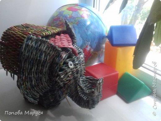 Слоник почти из Индии((((!!!! фото 3