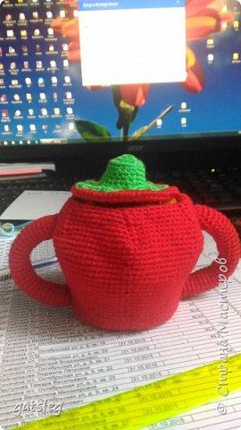 ягодка с конфетами