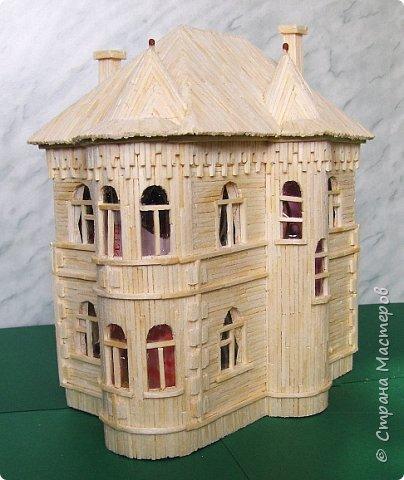 Башня Пеполи (Pepoli) г. Эриче, о. Сицилия, Италия. Размер 25х27х22 см. фото 57