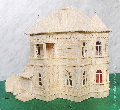 Башня Пеполи (Pepoli) г. Эриче, о. Сицилия, Италия. Размер 25х27х22 см. фото 60