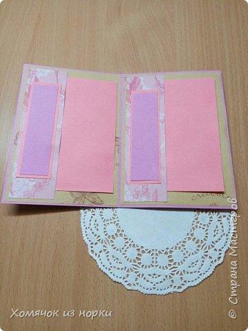 Хочу показать пару моих творений:)) Они такие разные, но так похожи.. Размер 10*15 см фото 4
