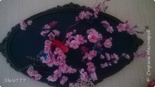 Шляпка-игольница фото 4