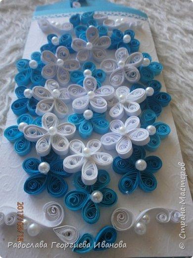 нещо в синьо... фото 3