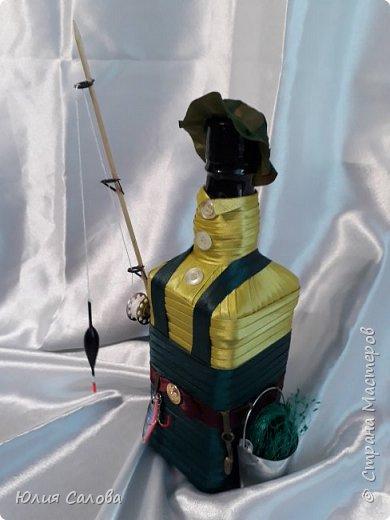 Рыбак в летнем варианте фото 3